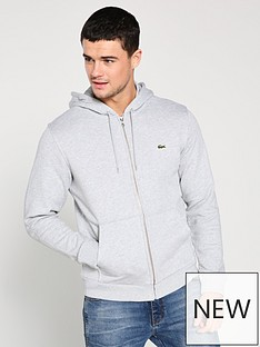 lacoste-sportswear-classic-zip-through-hoodie-grey