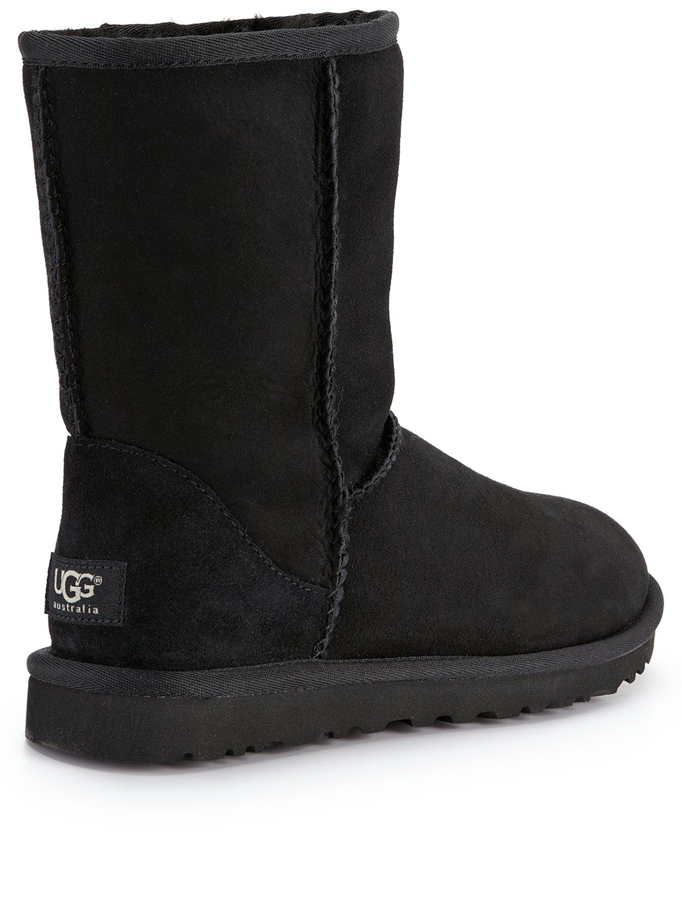 new black ugg boots