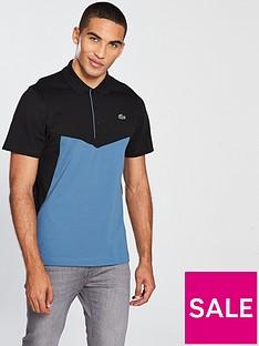 lacoste-sport-colour-block-polo-blueblack