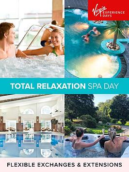 virgin-experience-days-total-relaxation-spa-day-more-than-15-experiencesnbsp-in-a-choice-of-over-30-locations