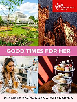 virgin-experience-days-good-times-for-her