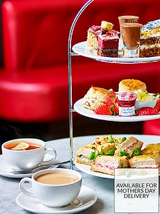 virgin-experience-days-caf-rouge-afternoon-tea-for-two