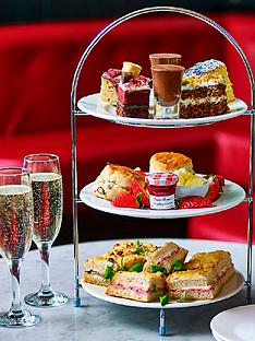 virgin-experience-days-cafeacute-rouge-prosecco-afternoon-tea-for-two