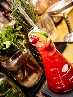 virgin-experience-days-gin-and-cocktail-tasting-for-two-in-an-alice-in-wonderland-inspired-speakeasy-bar