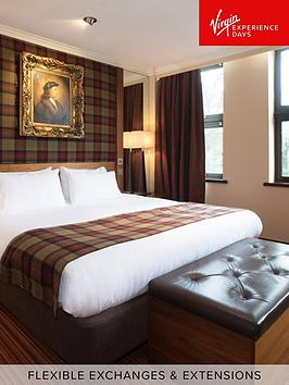 virgin-experience-days-one-night-break-with-dinner-for-two-at-hallmark-hotel-the-queen-chester
