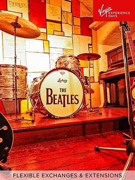 virgin-experience-days-one-night-liverpool-city-break-with-dinner-and-visit-to-the-beatles-story-exhibition-for-two