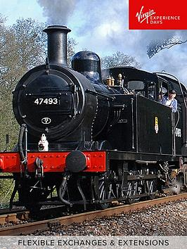 virgin-experience-days-one-night-break-with-dinner-and-steam-train-trip-for-twonbspon-the-spa-valley-railway-in-tunbridge-wells-kent
