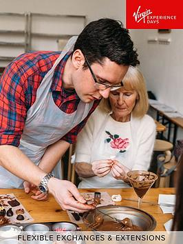virgin-experience-days-original-chocolate-making-workshop-for-two