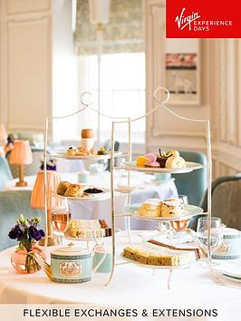 virgin-experience-days-fortnum-amp-mason-champagne-afternoon-tea-for-two-in-the-diamond-jubilee-tea-salon-london