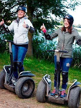 virgin-experience-days-segway-thrill-for-two