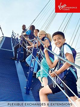 virgin-experience-days-up-at-the-o2-climb-for-two-in-london