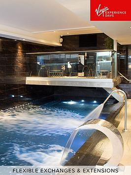 virgin-experience-days-sunday-night-spa-break-with-dinner-and-treatment-for-two-at-double-tree-by-hilton-hotel-amp-spa-liverpool