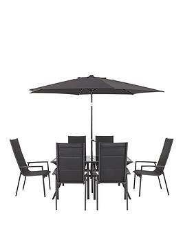 costa-rica-textoline-6-seater-padded-dining-set