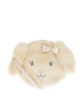 accessorize-girls-mia-puppy-fluffy-cross-body-bag
