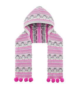 accessorize-girls-peggy-penguin-hooded-scarf
