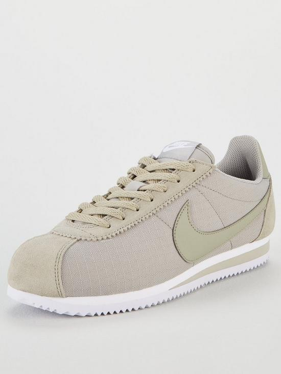 uk availability f94ec dc91f Nike Classic Cortez Nylon - Green