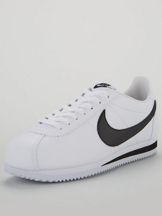 promo code 2eb20 91974 Classic Cortez Leather