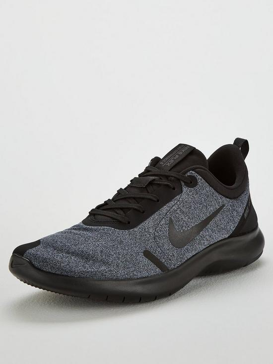 442195ef3fc Nike Flex Experience RN 8 - Black Black