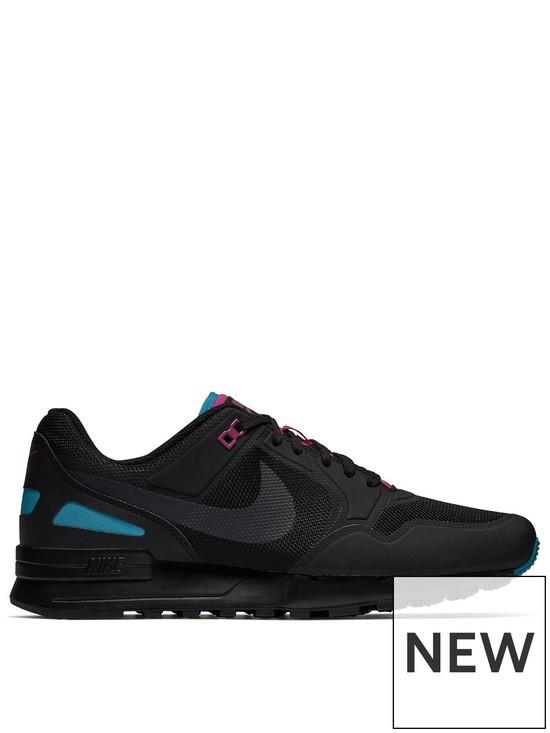 premium selection 7df5b 03176 Nike Pegasus 89 No Sew