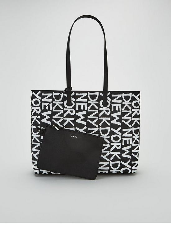 19ca0db0e48dc DKNY Brayden Reversible Large Tote Bag | very.co.uk