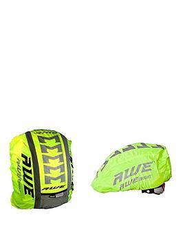 awe-awe-high-visibillity-3m-scotchlite-reflective-helmet-rucksack-cover-set