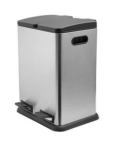 addis-40-litre-two-compartment-recycling-pedal-bin
