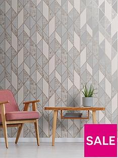 superfresco-milan-geo-wallpaper-ndash-rose-gold