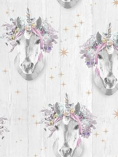 fresco-unicorn-wallpaper