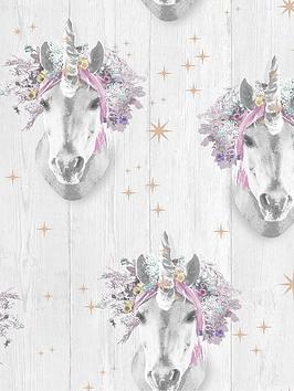 fresco-unicorn-wallpaper