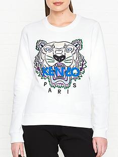 kenzo-tiger-classic-sweatshirt-white
