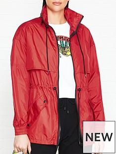 kenzo-zip-through-logo-back-windbreaker-jacket-red