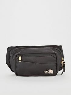 5be5c04a7 THE NORTH FACE Bozer Hip Pack II - Black