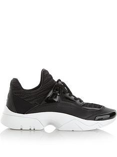 kenzo-sonic-trainers-black