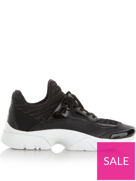 abcc037e Kenzo Sonic Trainers - Black | very.co.uk