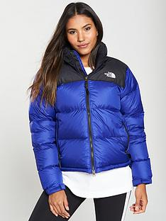 The North Face Coats Jackets Women Www Very Co Uk