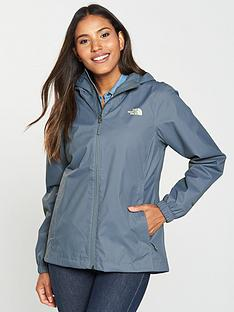 5933fe039e THE NORTH FACE Quest Jacket - Grey