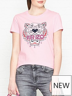 kenzo-tiger-classic-t-shirt-pink
