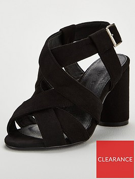 v-by-very-bianca-wide-fit-strappy-round-heeled-sandals-black