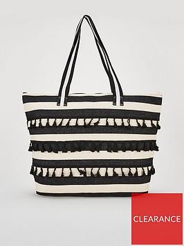 v-by-very-canvas-beach-bag