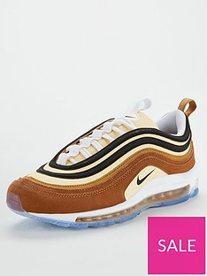 nike-air-max-97-browngold