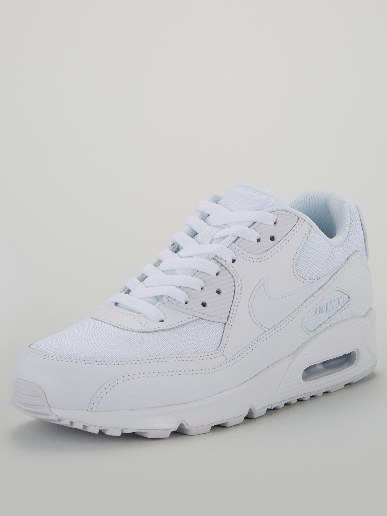 nike 90 white