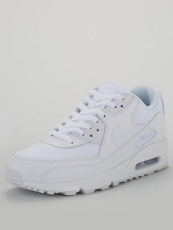 Air Max 90 Essential - White