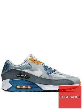 nike-air-max-90-essential-greywhite
