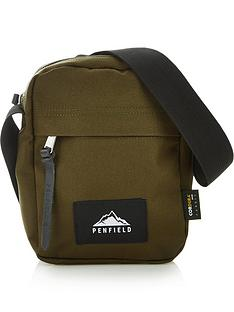 penfield-mens-downey-cross-body-bag-olive
