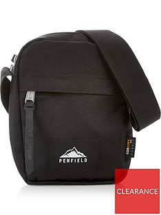 penfield-mens-downey-cross-body-bagnbsp--black