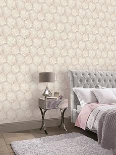 arthouse-beech-leaf-wallpaper-ndash-blush