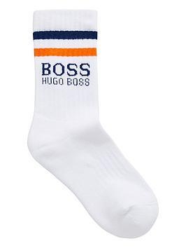 boss-hugo-boss-rib-sports-sock