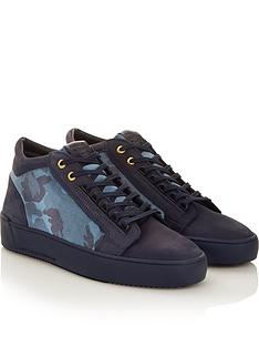 android-homme-mens-propulsion-mid-camo-velvet-trainers-navy