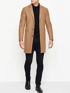 ps-paul-smith-wool-blend-overcoatnbsp--camel