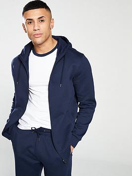v-by-very-essential-zip-throughnbsphoodie-navy
